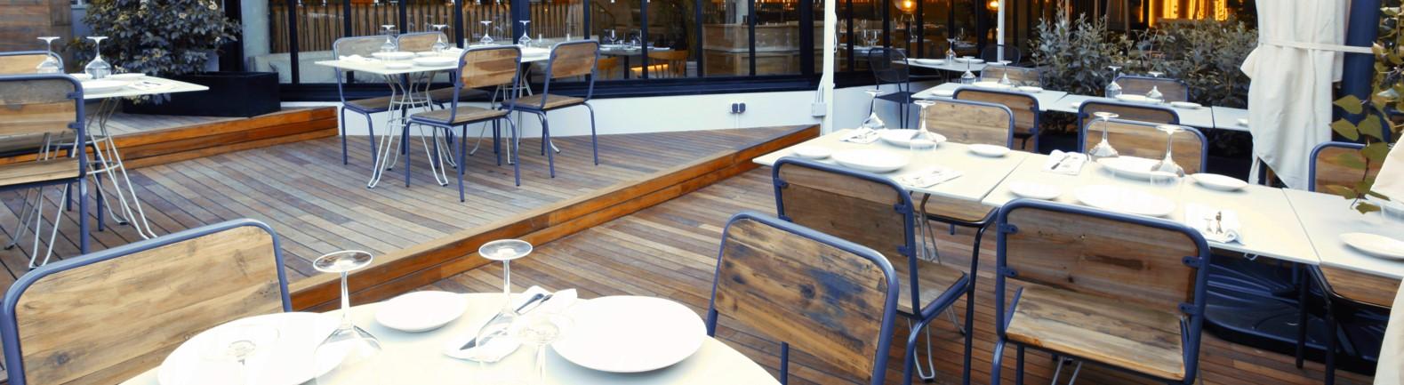 Lavaca las terrazas m s carn voras nuevos espacios para - Cousi interiorismo ...