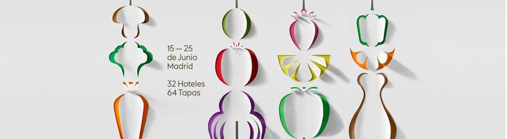 CUATRO HOTELES DE NH HOTEL GROUP PARTICIPAN  EN LA SEGUNDA EDICIÓN DE HOTEL TAPA TOUR MADRID