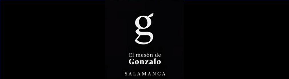 EL MESÓN DE GONZALO EN SALAMANCA ABRE LA BARRA DEL MESÓN
