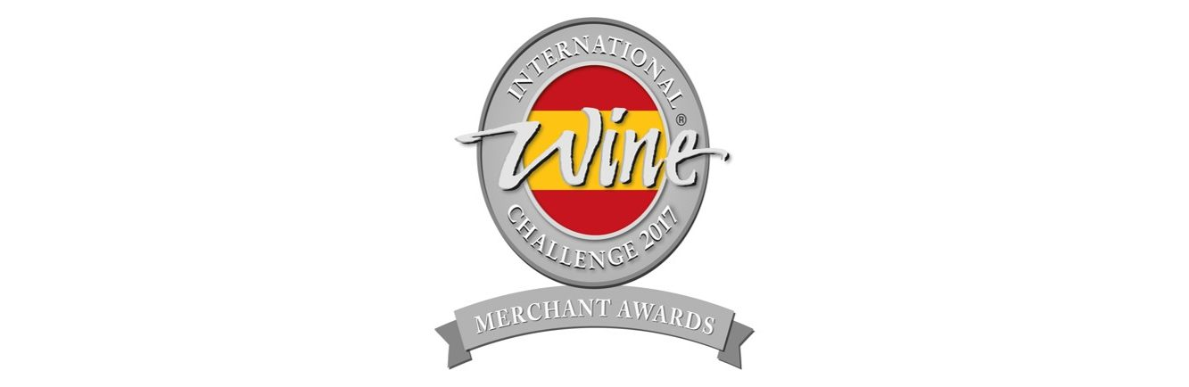 LISTADO DE GANADORES DE LA SEGUNDA EDICIÓN DE LOS INTERNATIONAL WINE CHALLENGE MERCHANT AWARDS SPAIN 2017