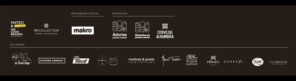 #CASAMARCIALINRESIDENCE PONE A LA VENTA LAS ÚLTIMAS MESAS DE ESTA EDICIÓN ESPECIAL QUE INAUGURA EL 25 ANIVERSARIO DE CASA MARCIAL (** Michelin del chef Nacho Manzano)
