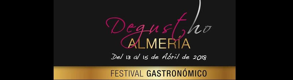 RODRIGO DE LA CALLE VIAJA CON SU COCINA VERDE  AL FESTIVAL GASTRONÓMICO DEGUSTHO