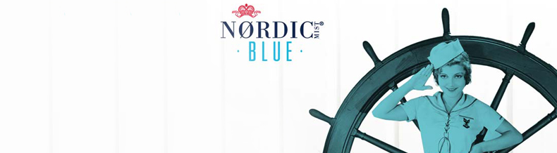 Territorio Creativo para redescubrir Nordic Mist Blue