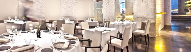 Alabaster, Elegido Restaurante Revelación en Los XII Premios Metrópoli