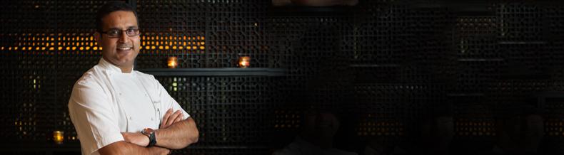 Inversión londinense en Madrid:  el internacionalmente conocido Chef indio Atul Kochhar, con Estrella Michelin, abrirá en septiembre de 2015 en Madrid