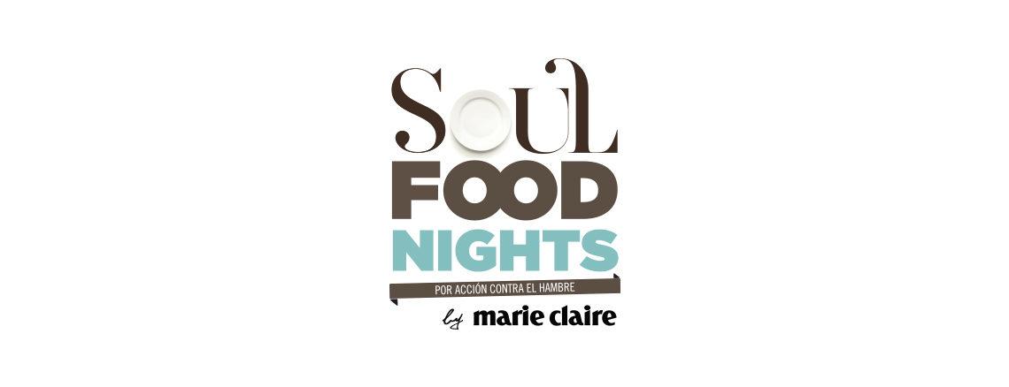 EL 26 DE JUNIO LA MODA Y LA ALTA COCINA SE DARÁN CITA EN LA 5ª EDICIÓN DE SOUL FOOD NIGHTS