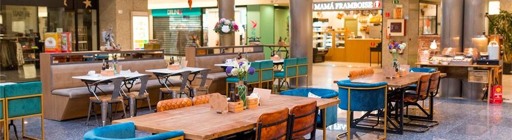 Mam framboise inaugura local en el centro comercial moda shopping mateo co - Centro comercial moda shoping ...