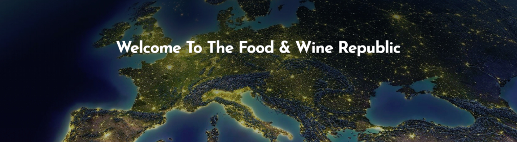THE FOOD AND WINE REPUBLIC:  LA NUEVA PLATAFORMA EUROPEA DE PR