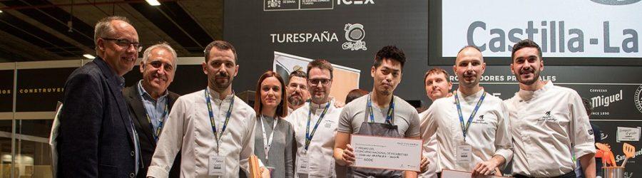 Ganadores I Concurso Nacional de Escabeches Raíz Culinaria Castilla-La Mancha