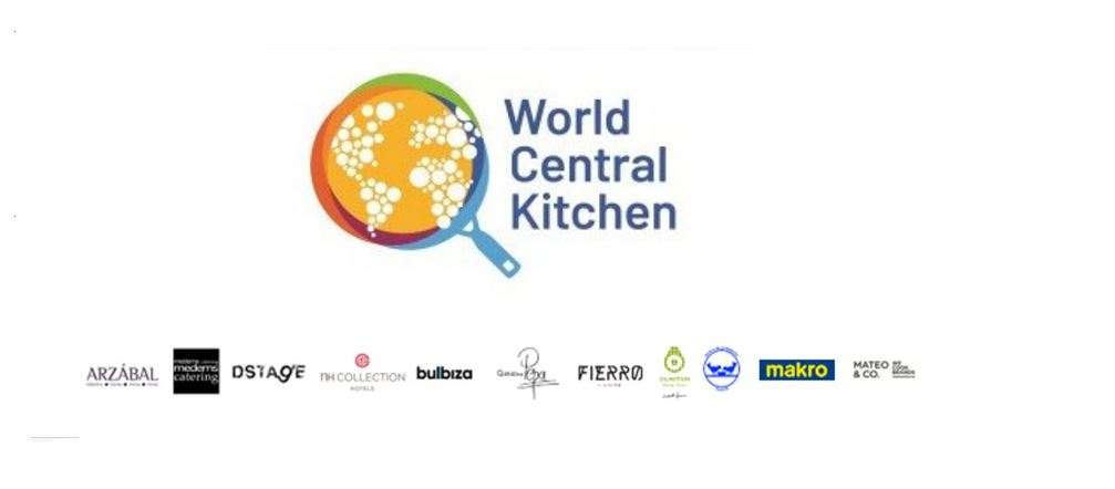 5 Nuevas cocinas se unen a World Central Kitchen