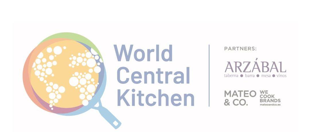 World Central Kitchen, la ONG del chef José Andrés, llega a España para ayudar a combatir la crisis del coronavirus