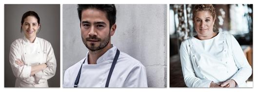 OPINIONATED ABOUT DINING (OAD) RETRANSMITIRÁ EN DIRECTO SU LISTA DE LOS MEJORES RESTAURANTES EUROPEOS 2021 EL PRÓXIMO 14 DE JUNIO